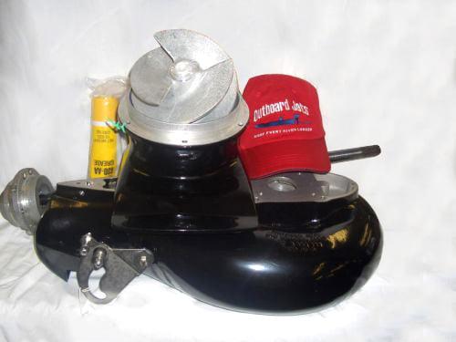 Medium Jet Kit